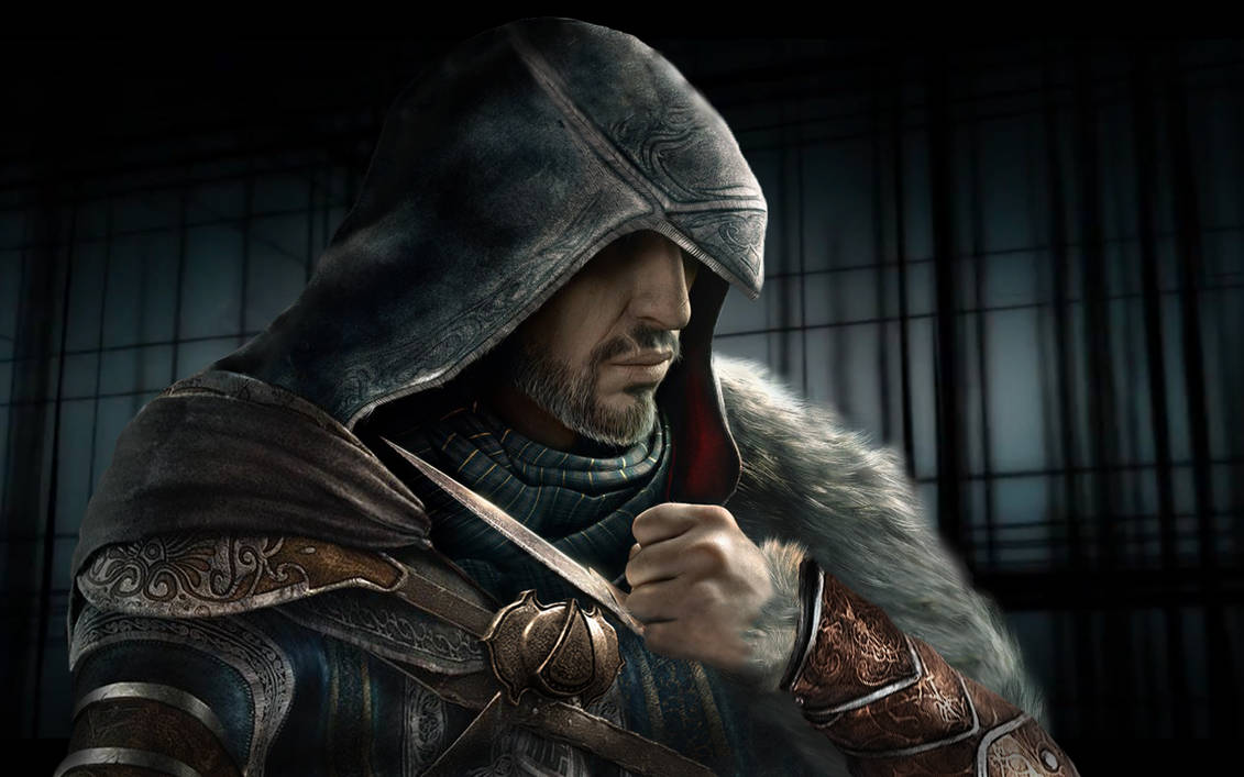 ikivivi assassins creed - HD 1680×1050