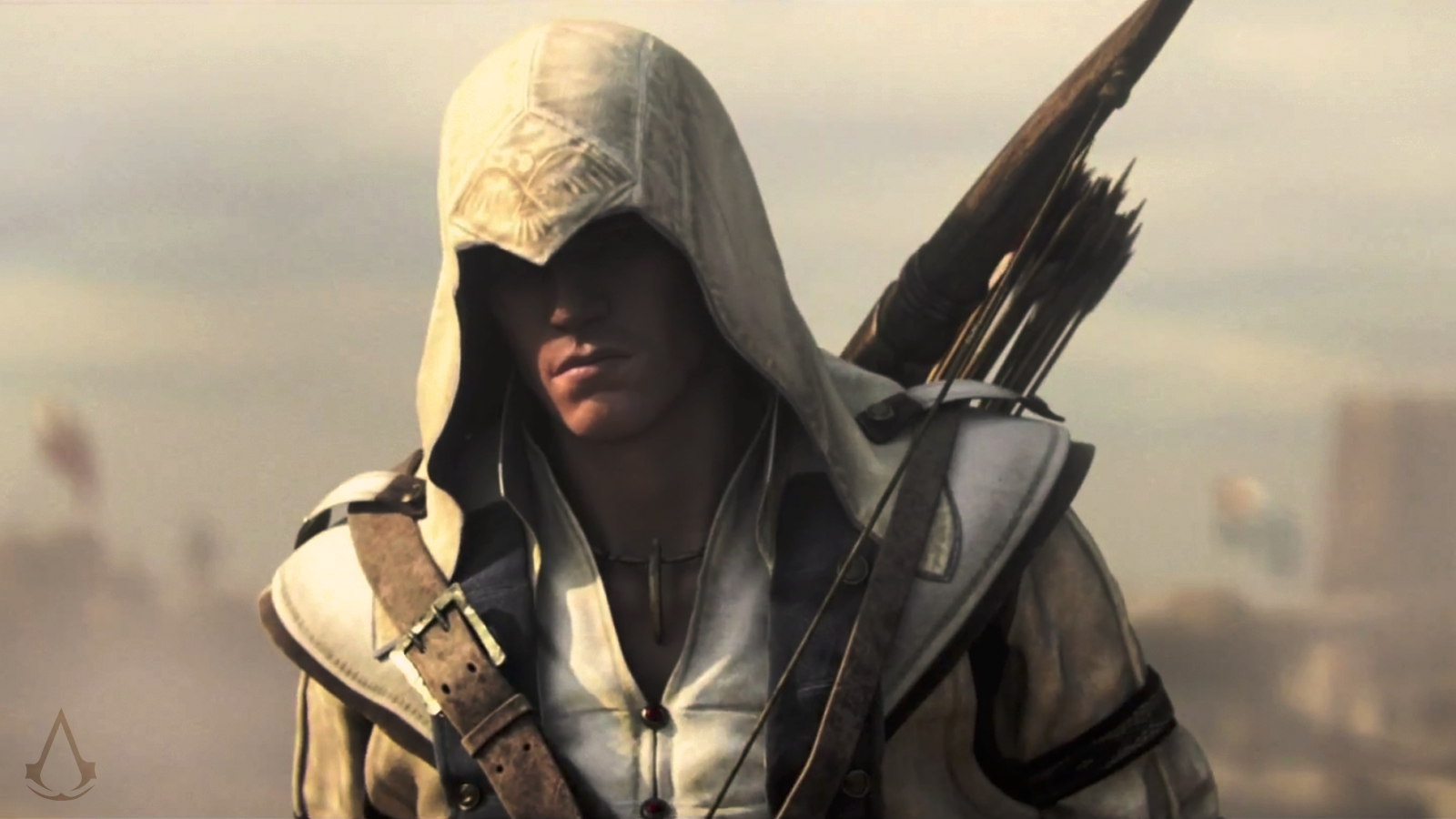 assassins creed 3 connor - photo #11