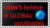 Global Warming Stamp by kotta-kasai