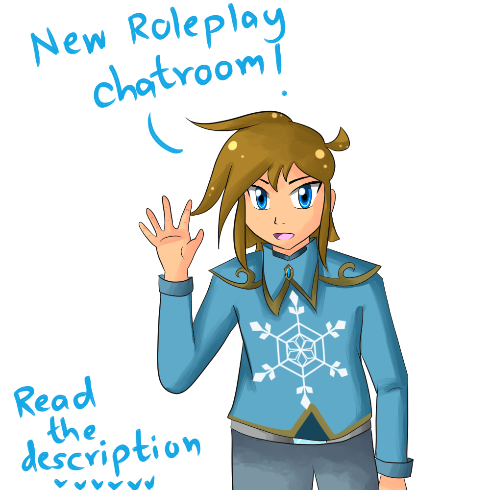 roleplay chatroom