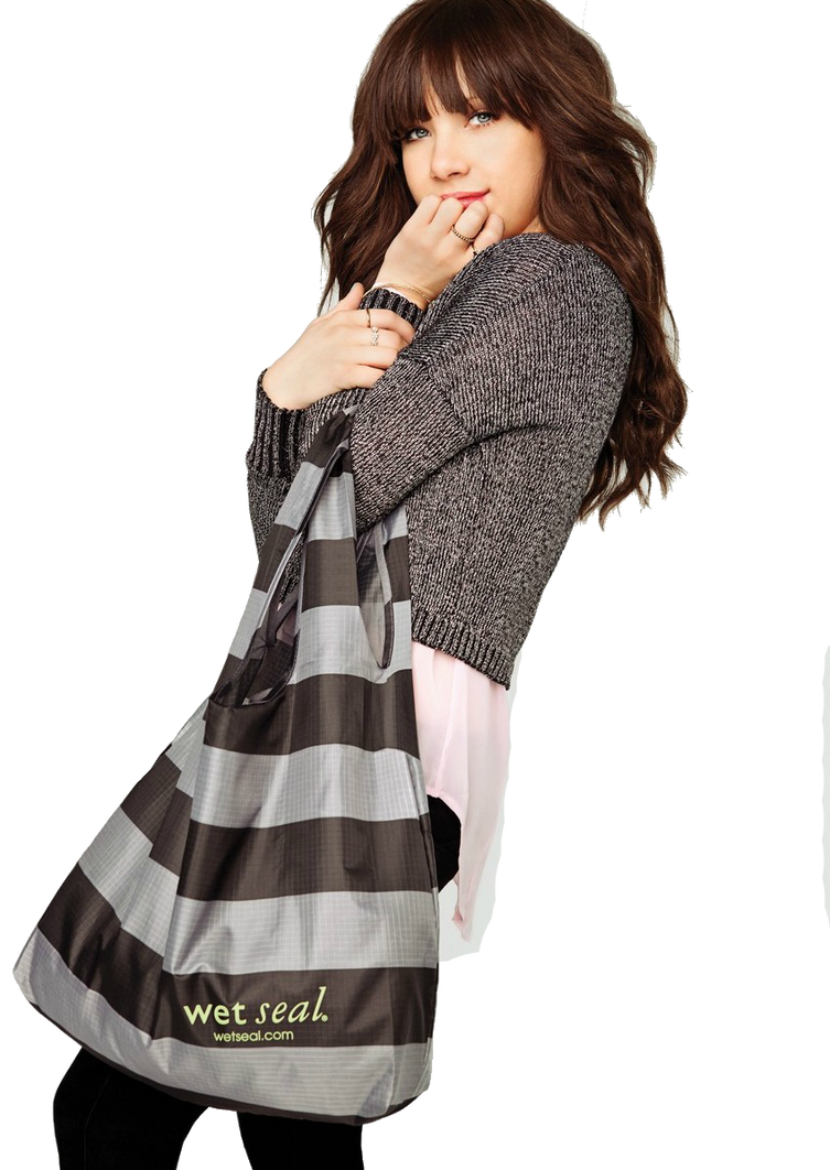 Carly Rae Jepsen 2 PNG by xCupcakeGlitter