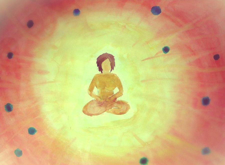 Sing for Meditation