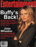 Entertainment Weekly - Buffy