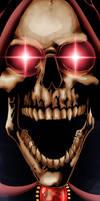 Grim Reaper Colored