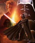 Darth Vader manip