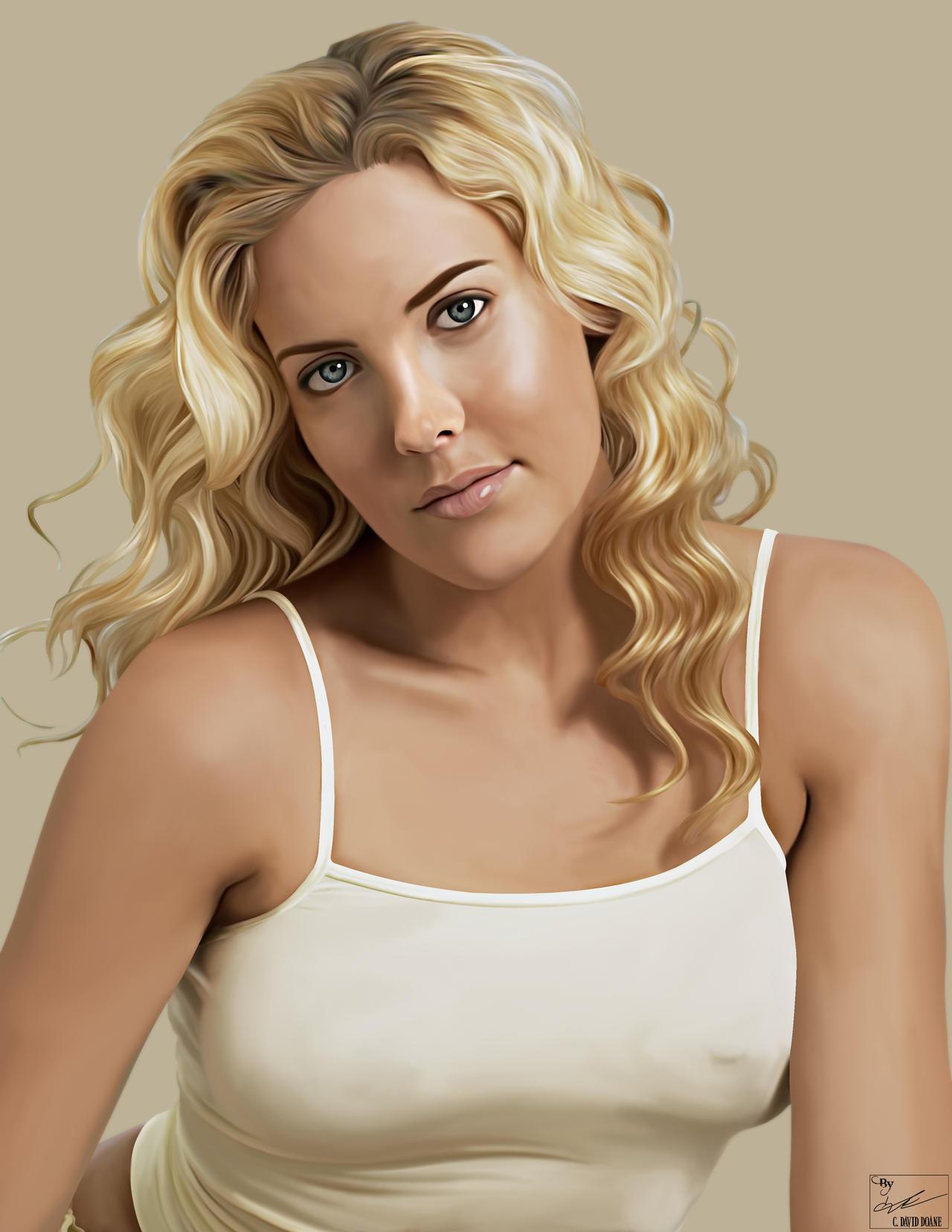 Emma caulfield nude dont panic its organic 7