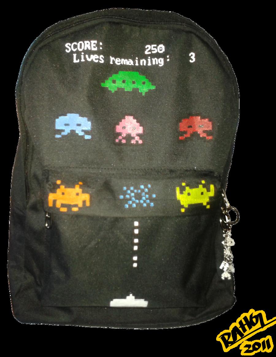 Retro Bag by Kekale