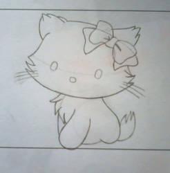 CharmmyKitty-sketch