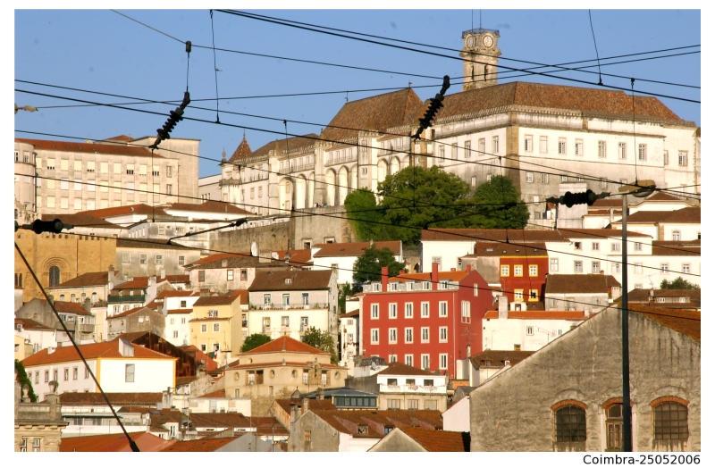 Coimbra-25052006 by JPCasainho