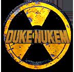Duke Nukem Icon by TonimusPrime