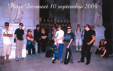 Paris Devmeet Opera by Parisiens