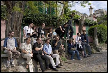 Devmeet Parisiens 30 04 2005 1 by Parisiens