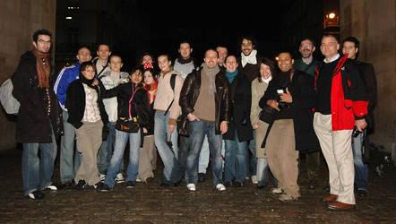 Devmeet 02-12-2006 by Parisiens