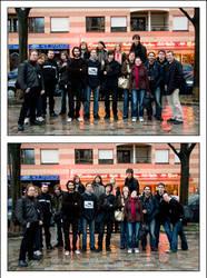 Devmeet 20-01-2007 by Parisiens