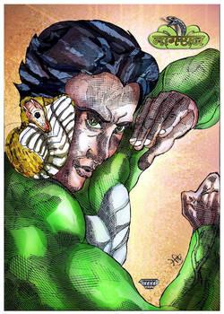Nagraj : The King of Snakes, Raj Comics, India