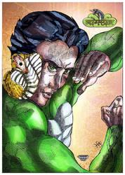 Nagraj : The King of Snakes, Raj Comics, India by ravibirulyw20
