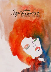 September poster 1