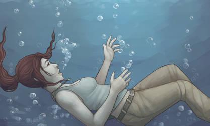 Tomb Raider by Untruthfull