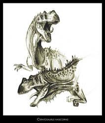 Ceratosaurus nasicornis