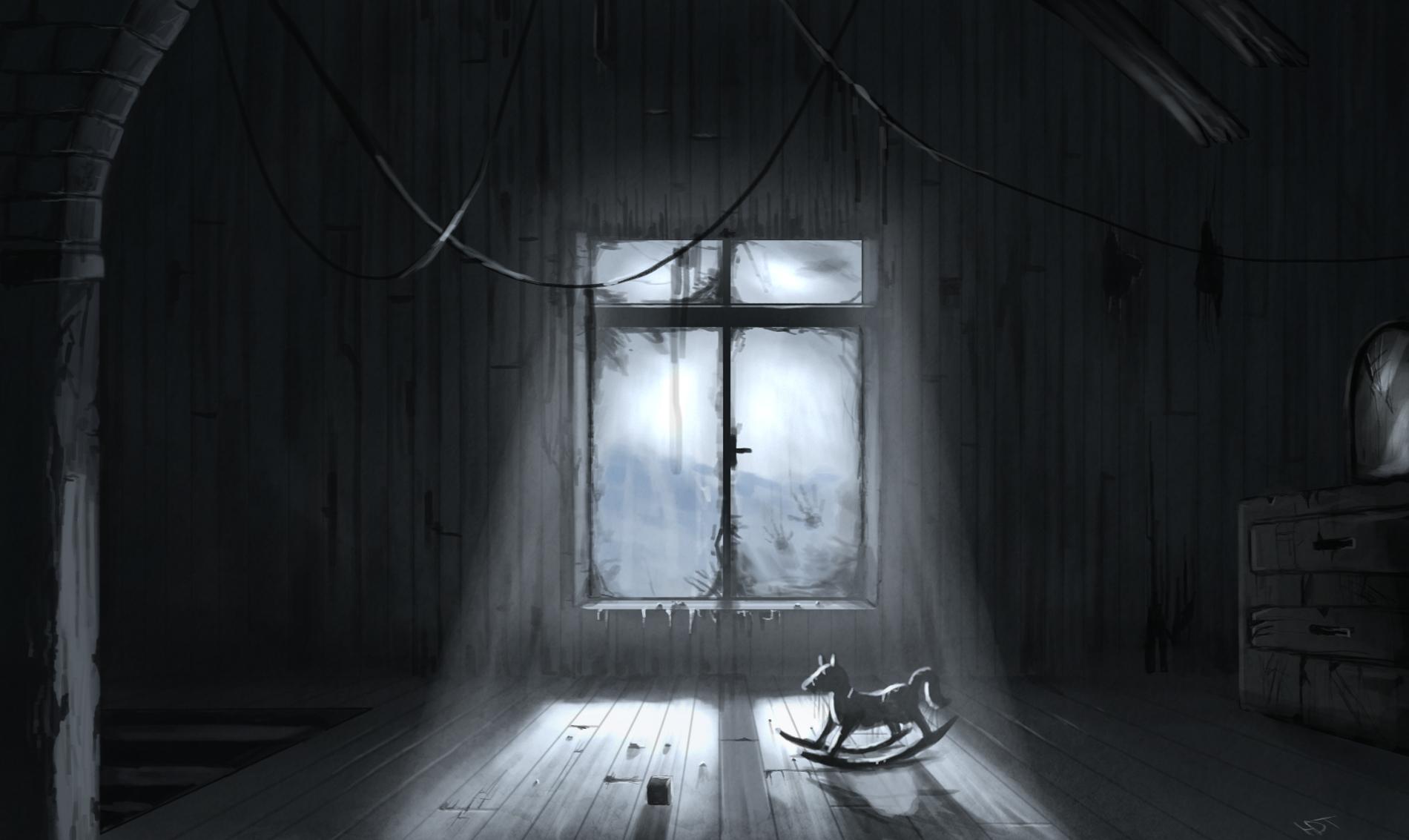 The Bedroom Shugorei Halloween Event Not Open Yet