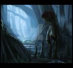 Paleoscape 1 - Carnotaurus s.