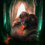 Doom - Mancubus