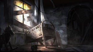 Haunted Room II