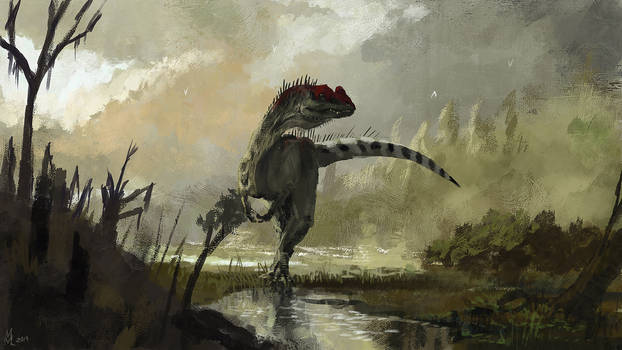 Dino-test