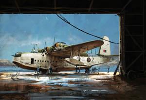 Sunderland Mk II