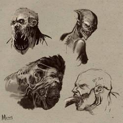 Monster fun 3