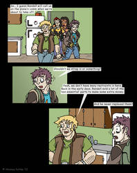 Nextuus Page 294 by NyQuilDreamer
