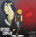 Antares Complex fan art by NyQuilDreamer