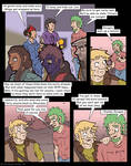 Nextuus Page 1184 by NyQuilDreamer