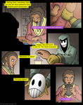 Nextuus Page 1212 by NyQuilDreamer