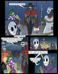 Nextuus Page 1251 by NyQuilDreamer