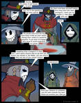 Nextuus Page 1255 by NyQuilDreamer