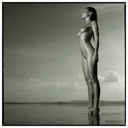 Aquatic dance 6 by amelkovich