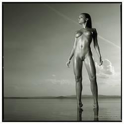 Aquatic dance 7 by amelkovich