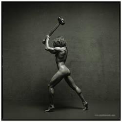 Fitness queen 5 by amelkovich