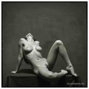 Erotic pose 6