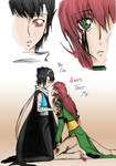 Trust Me, Kurama -Colored-