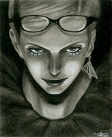 Jeanne by Archristol