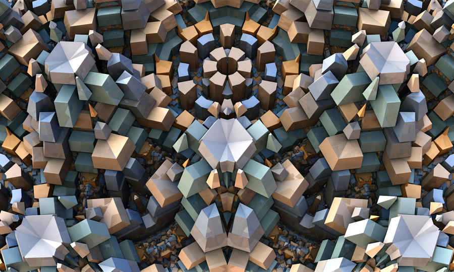 Construct by AbstractedEye