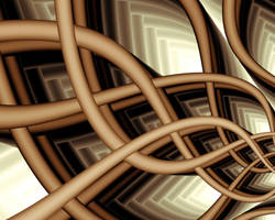 Retro Twist by AbstractedEye