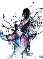 MyTree_Illustration01 by darkstar211