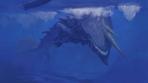 Sea Kaiju 2.0