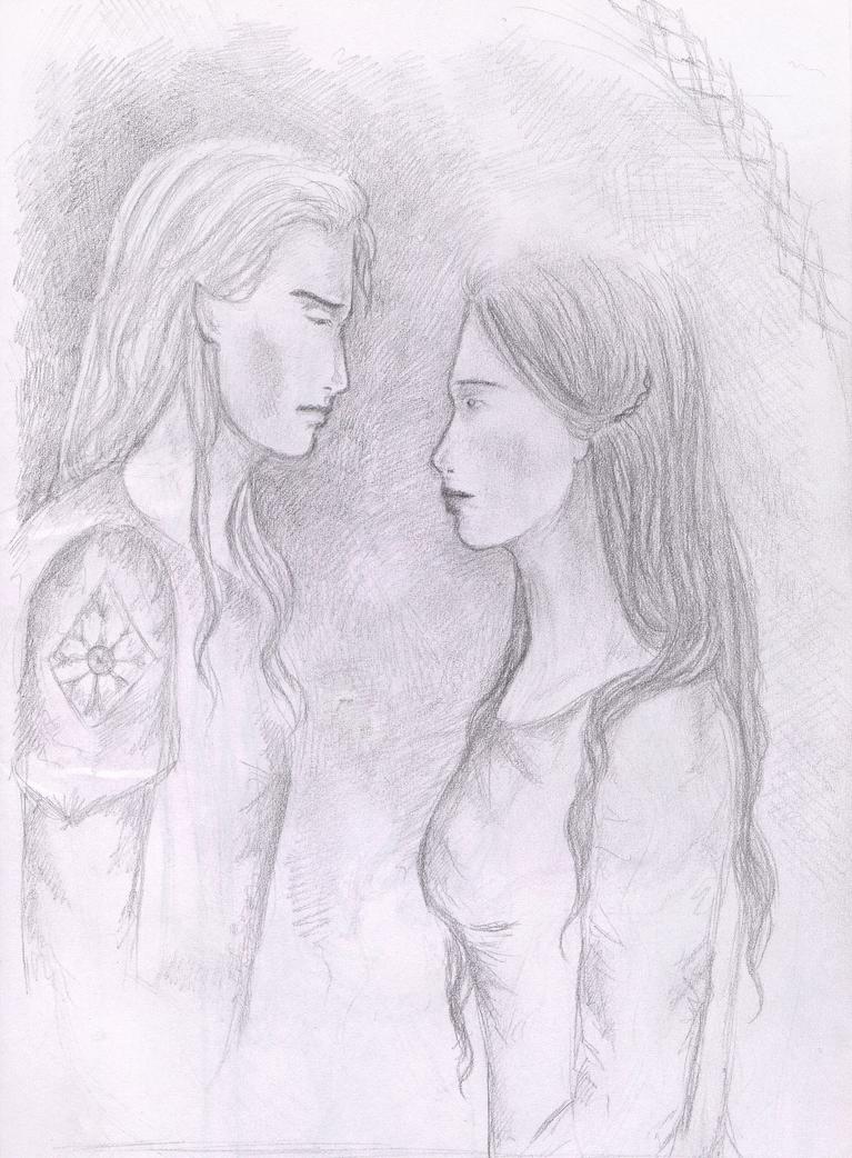 Atrabeth Finrod Ah Andreth by Annathelle26
