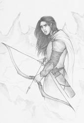The prayer of Fingon