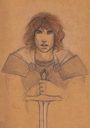 House Tyrell Portraits - Loras