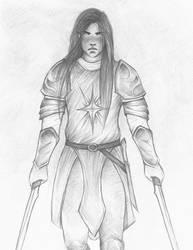 Caranthir the Dark by Annathelle26